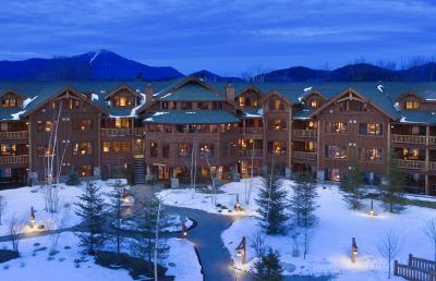 Urgo Hotels & Resorts recently acquired the Whiteface Lodge in Lake Placid