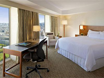 Hotels Near The Independent San Francisco