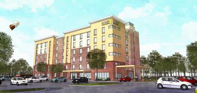 Home2 Suites by Hilton Nashville/Frankilin Cool Springs is expected to open in spring 2016.