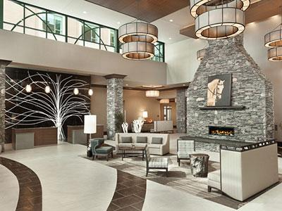 Embassy Suites Opens In Saratoga Springs Ny Hotel Business