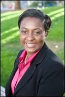 Jarnetta Manna is the new director of operations for the Axiom Hotel.