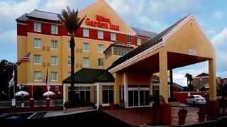The Hilton Garden Inn Oldsmar is part of the portfolio acquired by Excel Group.