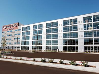 The DoubleTree by Hilton Omaha Southwest