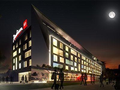 radisson red hotel in cape town to open in 2016