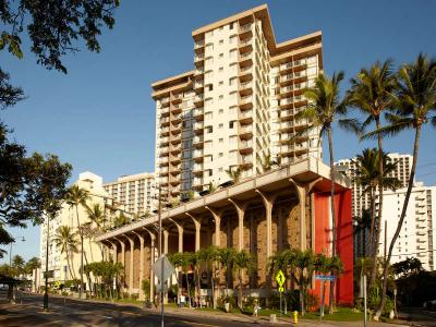Prospect Hill Group recently acquired the Queen Kapiolani Hotel in Hawaii.
