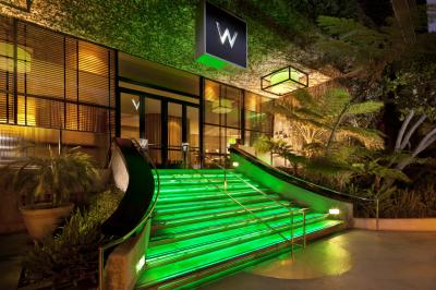 W Los Angeles–West Beverly Hills