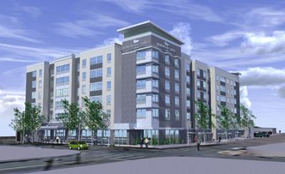 Mckibbon Hotel Group Inc Opens Homewood Suites In Downtown Little Rock Hotel Business