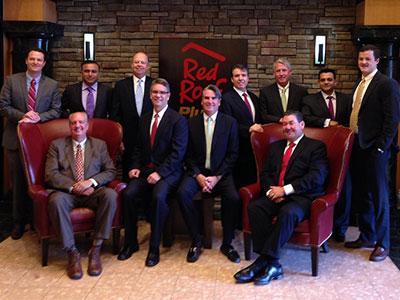 2015 Hotel Business Executive Roundtable