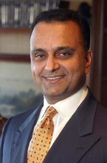 Karim Alibhai