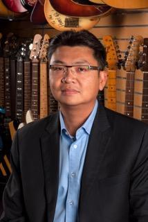 Leong Wy Joon