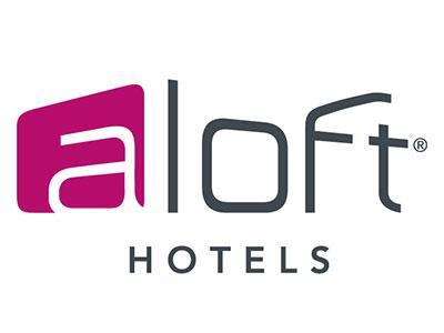 Image result for aloft logo