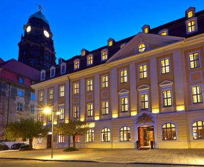 Autograph Collection Hotels Welcomes Baroque Property
