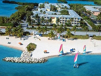 The Sheraton Suites Key West will be relaunched as an independent hotel.
