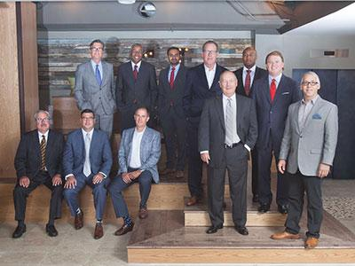 2015 Hotel Business Owners & Developers Executive Roundtable