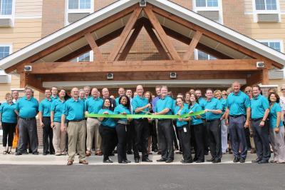 Woodspring Suites Opens First Namesake Hotel In Oklahoma