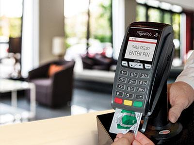 EMV readiness is here. Are you ready