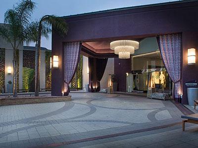 Avenue of the Arts Hotel Costa Mesa will debut as a Tribute Portfolio hotel in spring 2016.