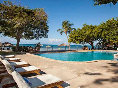 Copamarina Beach Resort & Spa's pool