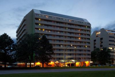 Holiday Inn Denver East Stapleton