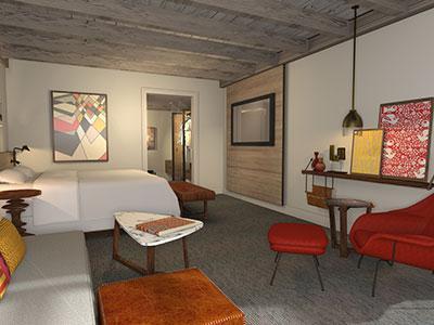 Andaz Hotel Planned For Scottsdale, AZ
