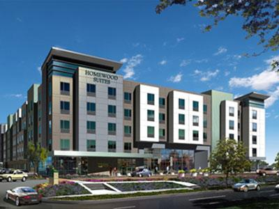 Homewood Suites by Hilton Anaheim Resort-Convention Center