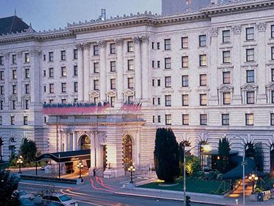 Fairmont San Francisco Hotel