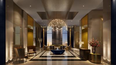 Four Seasons Hotel Dubai International Financial Center
