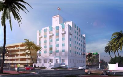 hilton garden inn opens in miami south beach - Hilton Garden Inn Miami South Beach