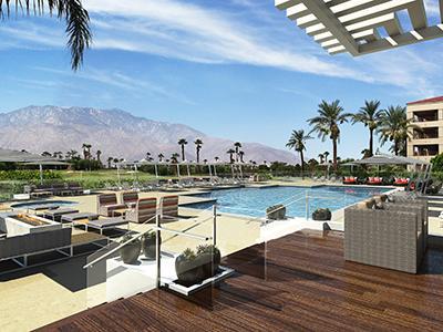 Doubletree Debuts Resort In Palm Springs Ca