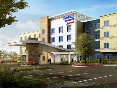 Hotel Equities Selected To Operate New Marriott In Terrell Tx