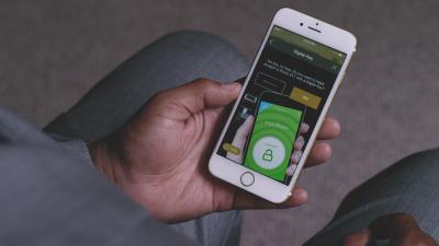 Digital Key is opening doors at Hilton properties.