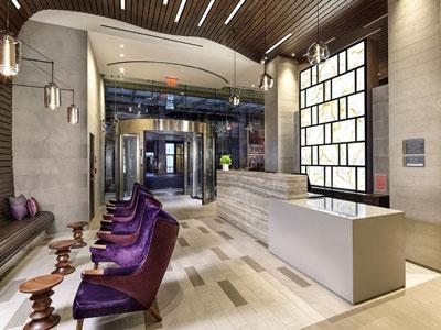 Cambria Hotel & Suites NY - Times Square