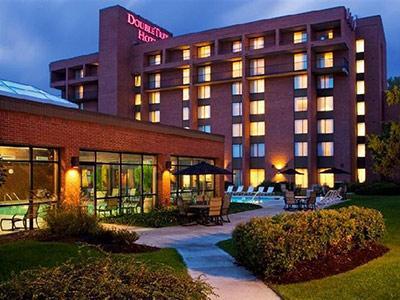 DoubleTree by Hilton Hotel Syracuse
