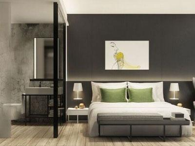 Savant Hotel by Cachet's guestroom