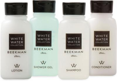 White Water Collection