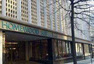 Homewood Suites by Hilton Richmond – Downtown