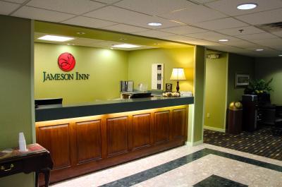 Vantage Hotels Opens Jameson Inn In Dublin Ga