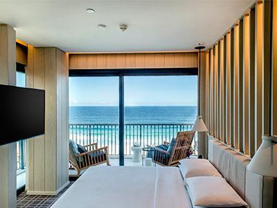 Grand Hyatt Rio de Janeiro's guestroom