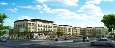 Residence Inn by Marriott Silicon Valley