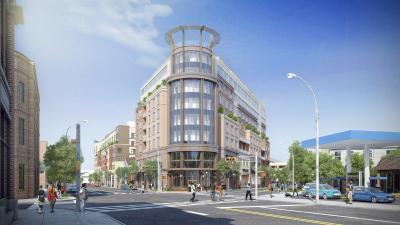 The Mc Hotel Breaks Ground In Montclair Nj Hotel Business