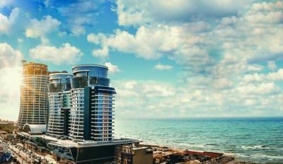 Gran Melia Ghoo Hotel