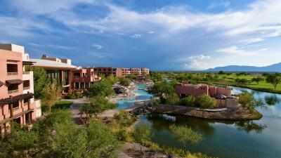 Sheraton Wild Horse Pass Resort & Spa
