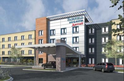 Fairfield Inn Suites Hotel To Open In Johnson City Tn