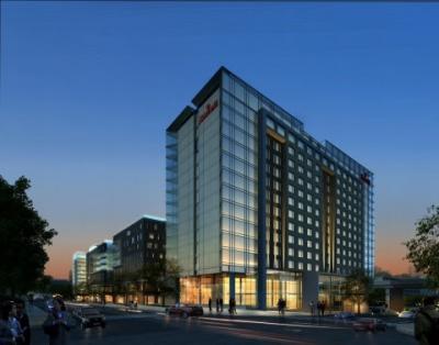 Marriott Capitol District Hotel