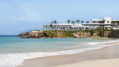 Four Seasons Resort and Private Residences Anguilla