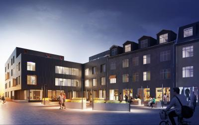 Canopy By Hilton Opens First Hotel In Reykjavik Iceland