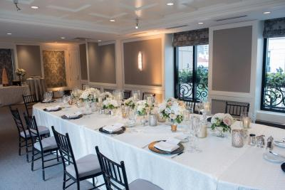 Waldorf Astoria Chicago Unveils New Meeting, Private Dining Rooms