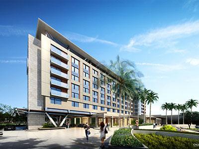 Hilton Miami Dadeland To Open In 2018 Hotel Business