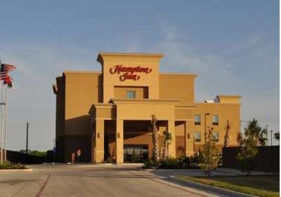 Hampton Inn & Suites Pleasanton