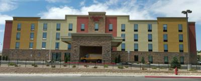 Hampton Inn by Hilton Elko